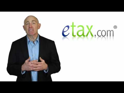 eTax.com Tax Year 2017 Minimum Income For Self Employed To File Taxes