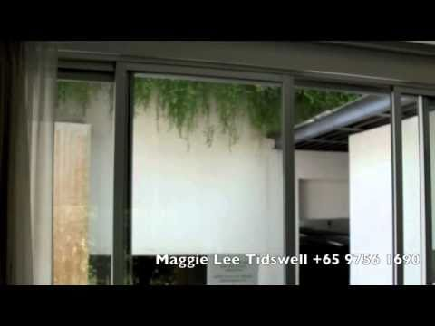 Holland Mews - 3 bedrooms with patio