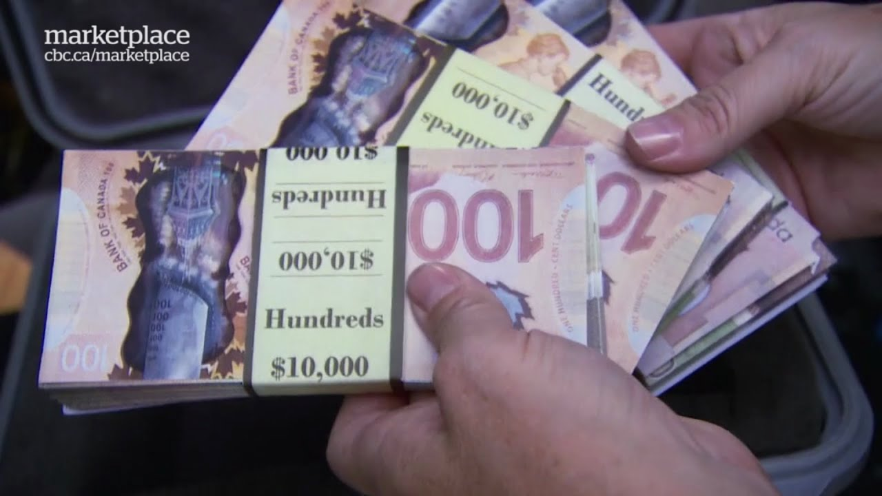Financial advisors: Hidden camera investigation (CBC Marketplace)