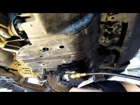 2007-2014 TOYOTA TUNDRA HOW TO DIY OIL CHANGE & 8000KM/5000MILE INSPECTION PLUS TIRE ROTATION