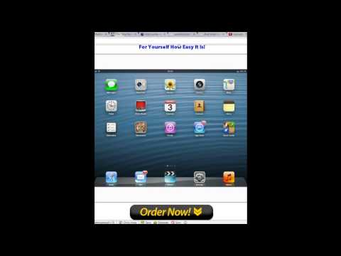 iPad For Beginners - Getting To Know The iPad