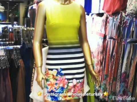 Turkey Clothing Wholesale Online