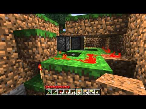 Minecraft - Tutorial: Light Sensor v2.0