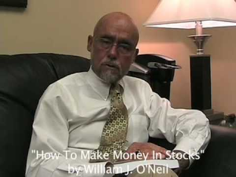 Book Review - How To Make Money In Stocks