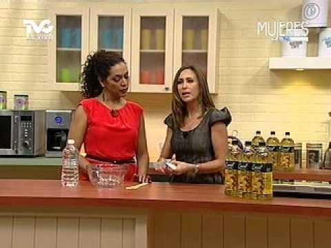 ¿Para qué sirve el Cloruro de Magnesio? (METVC)