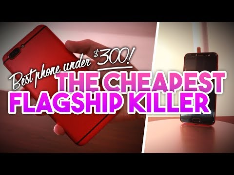 The CHEAPEST Flagship Killer Yet! ~ Gemini Pro Review ~ Best Smartphone Under $300