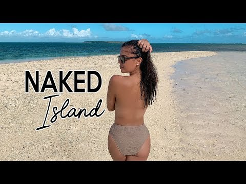 Xxx Mp4 NAKED ON NAKED ISLAND SIARGAO VLOG 3gp Sex