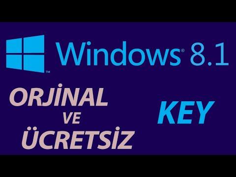 Orijinal ve Ücretsiz Windows 8.1'e Sahip Olun / DreamSpark