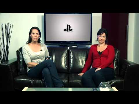 iGEA Parental Controls Sony PS3