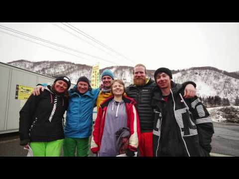 Getting a ski instructor job in Japan
