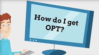 Download OPT Application Process 2/9 Video
