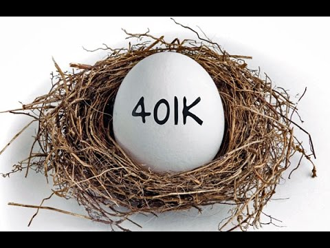 Are considering cashing out your 401K plan?