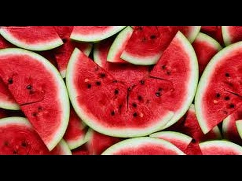How to grow watermelons from seed two methods!