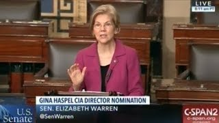 Sen Warren Can