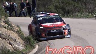 WRC Tour de Corse 2018 [HD]