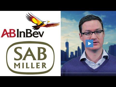The SAB - AB InBev deal