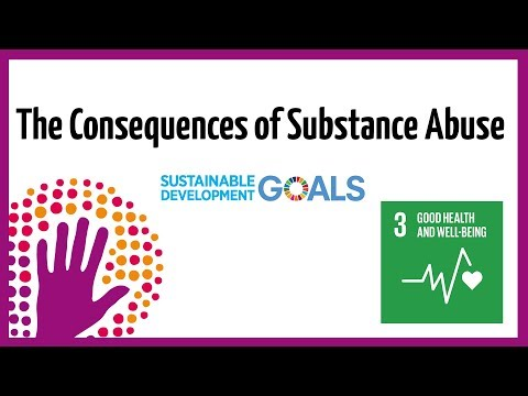 Substance Abuse and Its Consequences