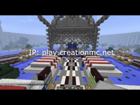 1.5 Minecraft Bukkit Server! All Plugins!