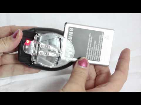 Universal Cell Phone Battery Charger