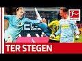 Marc Andre Ter Stegen Made In Bundesliga