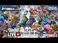 Download Video Download [LIVE] [DEUTSCH/GERMAN] Splatoon 2 | Super Smash Bros Ultimate | IRL 3GP MP4 FLV