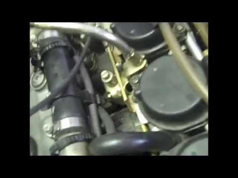 HOW TO 2003 Yamaha RX-1 Oil Change Part 1 of 2