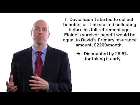 How To Maximize Social Security Survivor Benefits