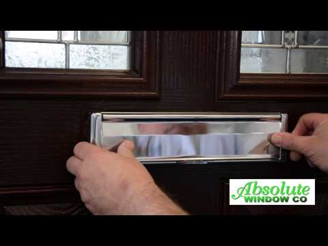 How To Change A Letterbox