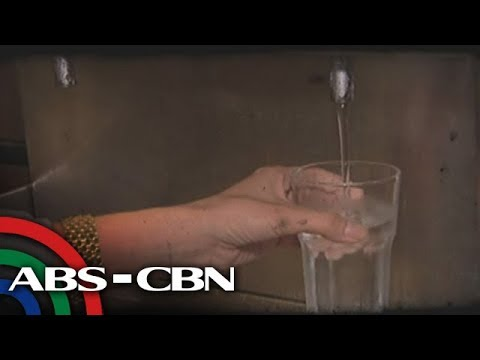 Failon Ngayon: How clean is your drinking water?