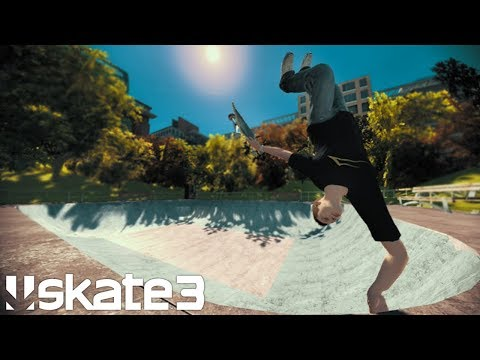 HOW TO MAKE A REALISTIC SKATE BOWL *easy*