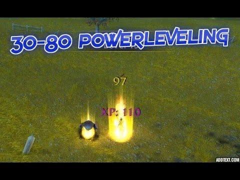 WoW 6.0.3 Powerleveling 30-80 Ruby Sanctum