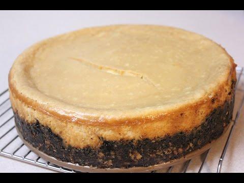 Kona Coffee Cheesecake