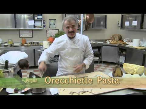 Hand-made Pastas
