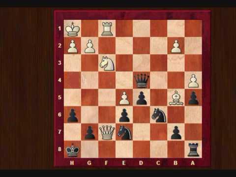 Chess: my thinking process