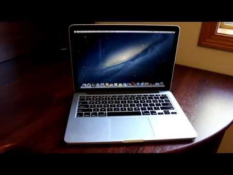 How to Factory Reset Macbook Pro & Macbook Air