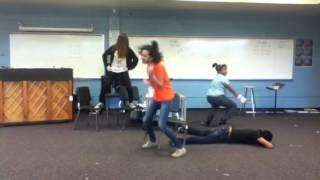 DMS Harlem Shake --- Cece, Riyanna, Ryan, and McKenna