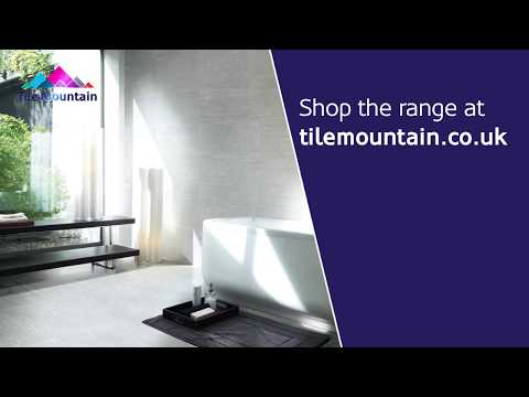 Quick Look: Cement Ash Structured Wall And Floor Tile (442960) - Tile Mountain