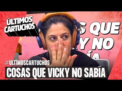 Xxx Mp4 COSAS QUE VICKY NO SABÍA Y LO MEJOR DE MARTÍN GARABAL 3gp Sex