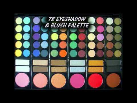 Makeup Classes: FREE PRO MAKEUP KIT!