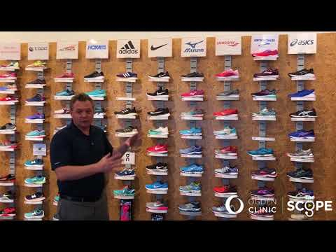 Ep. 12: Choosing the Perfect Running Shoes | The Scope