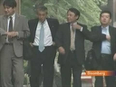 Japans Unemployment Rate Unexpectedly Falls to 4.9%: Video