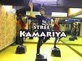Kamariya Ashish Giri Choreography STREE Rajkummar Rao Aastha Gill Divya Kumar mp3
