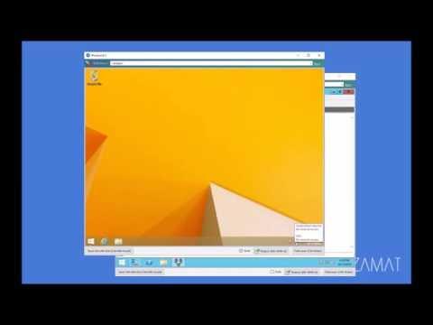 VPN Part 1- PPTP L2TP IPSEC - MS Windows 2012 Server / Windows 8