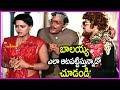 Download  Balakrishna Making Fun With Actress Radha - Kaliyuga Krishnudu Movie Scene MP3,3GP,MP4