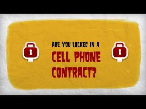 How to Get Out of Your Cell Phone Contract Without an Early Termination Fee