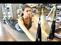 Download Kriti Sanon  Workout In Gym !! In Mp4 3Gp Full HD Video