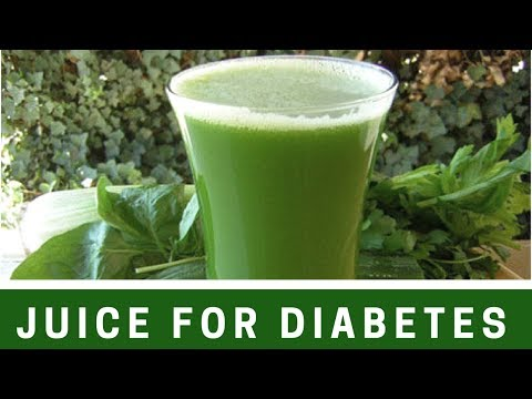 Quickly Down Blood Sugar Levels in Just 1 week Easy And Faster /100% Natural Juice For Cure Diabetes