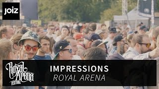 Royal Arena 2016 | Impressions