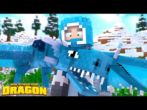 THE ICE NATION ARE EVIL?! - How To Train Your Dragon w/TinyTurtle