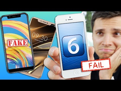 Apple Messed Up Bad! More iPhone X Clones & Apple News!